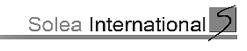 solea international sponsoring